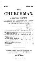 Churchman PDF