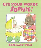 Use Your Words  Sophie PDF