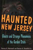 Haunted New Jersey PDF