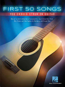 First 50 Songs You Should Strum on Guitar PDF