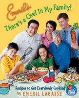 Emeril s There s a Chef in My Family  PDF