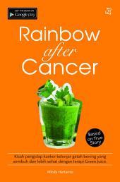 Rainbow after Cancer