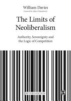 The Limits of Neoliberalism PDF