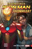 Invincible Iron Man PDF