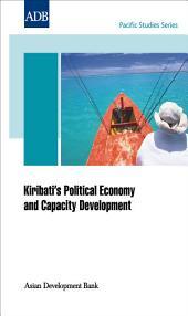 Kiribati's Political Economy and Capacity Development