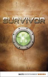Survivor 1.11 (DEU): Der Tunnel. SF-Thriller