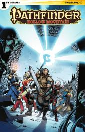 Pathfinder: Hollow Mountain #1