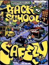 Back to School Safely