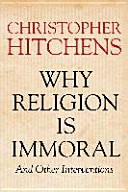 Why Religion is Immoral