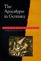 The Apocalypse in Germany PDF