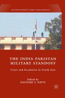 The India-Pakistan Military Standoff
