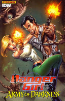 Danger Girl and the Army of Darkness PDF