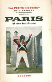 Paris et ses fantômes