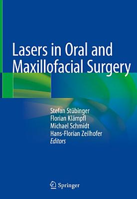 Lasers in Oral and Maxillofacial Surgery