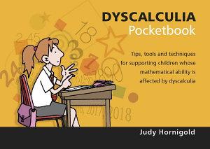 Dyscalculia Pocketbook PDF