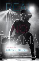 Real Love  No Drama PDF