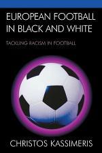 European Football in Black and White