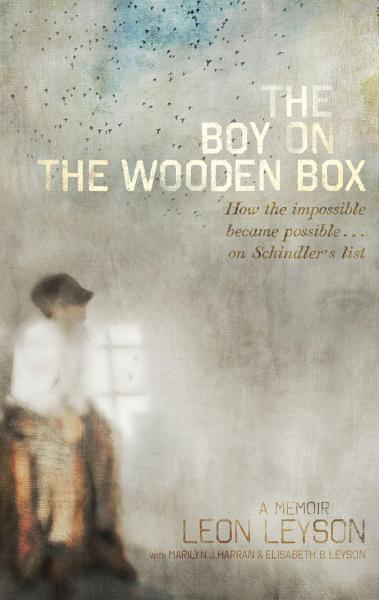 Download The Boy on the Wooden Box Book