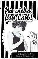 Nie wieder Low Carb  PDF