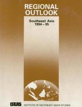 Regional Outlook: Southeast Asia 1994-95