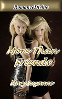 More Than Friends PDF