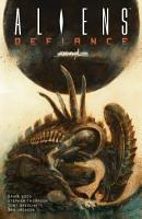 Aliens  Defiance 2 PDF