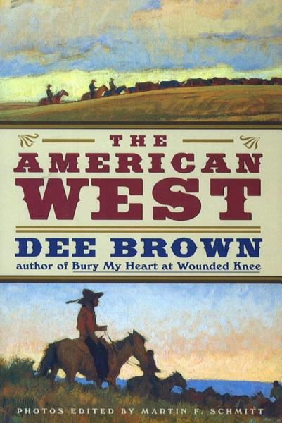 Download The American West Book