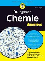 bungsbuch Chemie f  r Dummies PDF