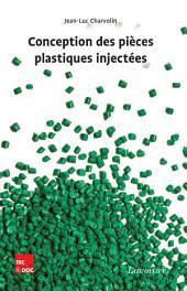 Conception des pièces plastiques injectées