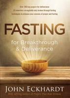 Fasting for Breakthrough and Deliverance PDF