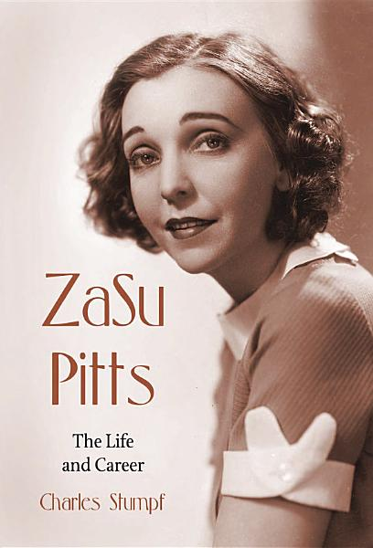 Zasu Pitts