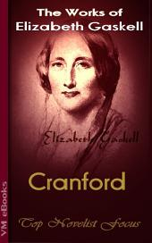 Cranford: Top Novelist Focus