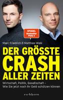 Der gr    te Crash aller Zeiten PDF
