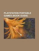 Playstation Portable Games PDF