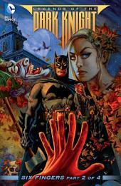 Legends of the Dark Knight (2012-) #86