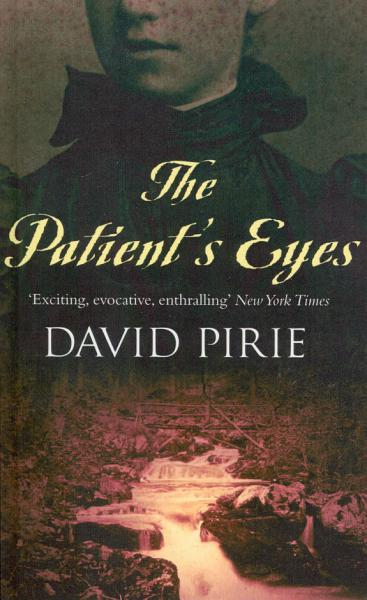 Download The Patient s Eyes Book