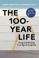 The 100 Year Life PDF
