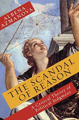 The Scandal of Reason