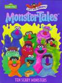 Ten Scary Monsters PDF