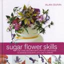 Sugar Flower Skills PDF