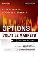 Options for Volatile Markets PDF