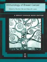 Immunology of Breast Cancer PDF
