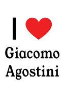 I Love Giacomo Agostini