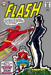 The Flash (1959-) #151