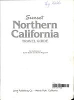 Northern California PDF