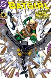 Batgirl (2000-) #30