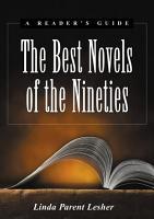 The Best Novels of the Nineties PDF