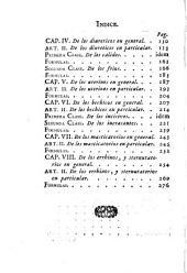 Tratado Theorico-Practico de la materia medica: parte interna, Volumen 1