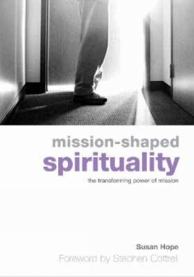 Mission shaped Spirituality PDF