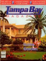 Tampa Bay Magazine PDF